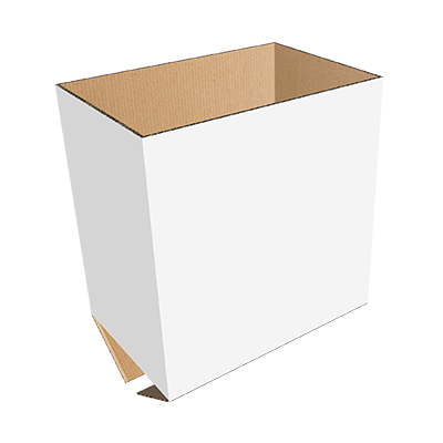 Standart A Type Box