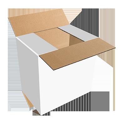 სტანდარტული A  ტიპის ყუთი
